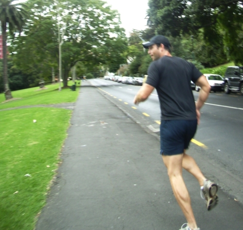 how to know if hill sprints worked